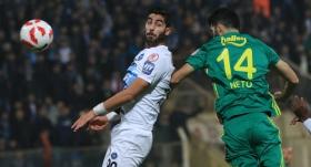 Adana Demirspor-Fenerbahçe maçından notlar