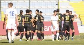 İstanbulspor son 16'ya kaldı