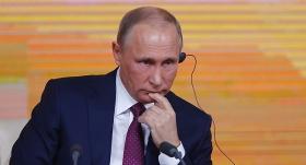 """Putin: """"Bu skandal politik gayelerle ortaya çıktı"""""""