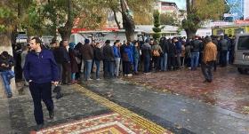 Galatasaray maçı biletlerine yoğun ilgi
