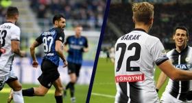 Inter bu sezon ilk kez mağlup