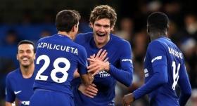 Chelsea 1 attı, 3 aldı