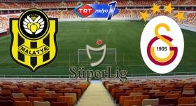 E.Yeni Malatya-Galatasaray