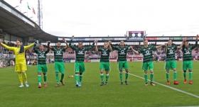 Feyenoord farklı kazandı