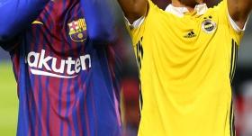 Dünyada Barça, Türkiye'de Fenerbahçe