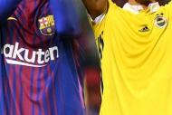 Dünyada Barça, Türkiyede Fenerbahçe