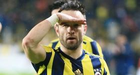 Fenerbahçe'yi Valbuena ateşledi