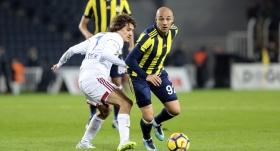 Fenerbahçe Karabükspor maç özeti 2-0