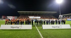 Göztepe-Konyaspor maçının ardından
