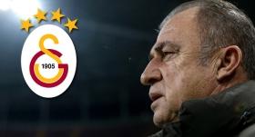 Galatasaray'da kadroda rotasyon!