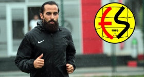 Eskişehirspor'da şok ayrılık!