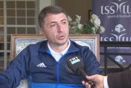 Şota takımı ve Türk futbolu hakkında konuştu