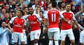 Cenk'in yanına Arsenal'den yıldız isim