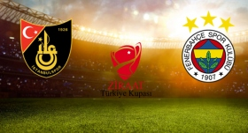 İstanbulspor - Fenerbahçe