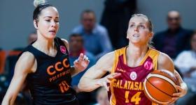 Galatasaray Polonya'dan galibiyetle dönüyor