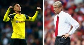 Dortmund'dan Wenger'e tepki