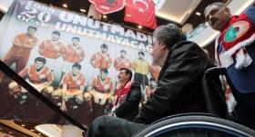 Samsunspor'un 29 yıllık acısı unutulmadı