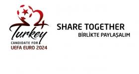''Birlikte paylaşalım''