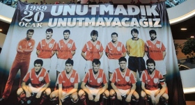 Samsunspor'un 29 yıllık acısı