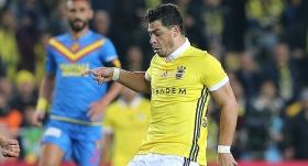 Fenerbahçe'ye Giuliano'dan şok haber!