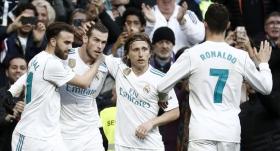 Real Madrid, Deportivo La Coruna'ya patladı!