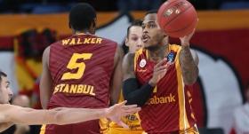 Galatasaray Odeabank İspanya deplasmanında