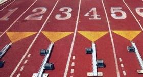 Atletizmde 11 madalya