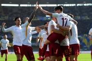Cengiz Ünderden 43. saniyede gol