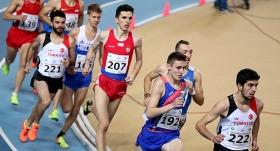 Balkan Atletizm Şampiyonası'nda 10 madalya