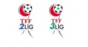 TFF 2. Lig ve TFF 3. Lig'de toplu sonuçlar