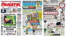 ''Bayern'in şifresi Negredo''