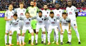 Son iki sezonun lideri Medipol Başakşehir