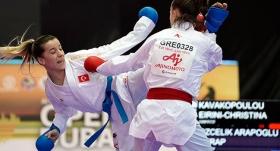 Karatede 7 madalya