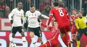 Allianz Arena'da istenmeyen sonuç!