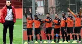 Adanaspor derbiye hazır