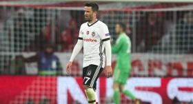 Gökhan, 3. dalyasını Fenerbahçe'ye karşı yapacak