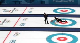 Rus sporcu doping yüzünden diskalifiye edildi