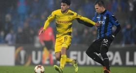 Dortmund İtalya'dan tur biletiyle döndü