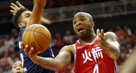 Rockets seriyi 11 maça çıkardı