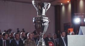 Türkiye Kupası Mardin'de sahibini arıyor