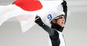 Kadınlarda Japonya, erkeklerde Güney Kore