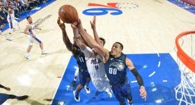 Philadelphia 76ers seriye bağladı