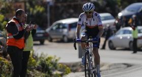 Antalya Bisiklet Turu bitti