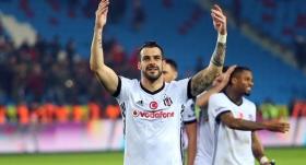 Beşiktaş'tan Negredo açıklaması