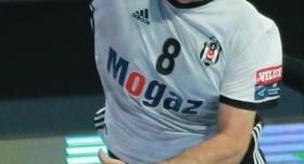 Beşiktaş Mogaz evinde kazandı