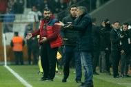Beşiktaş - Gençlerbirliği maç sonu