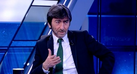 "Dilmen: ""Futbol kör dövüşü, hakem rezalet!"""
