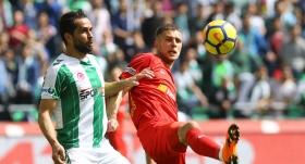 A. Konyaspor'dan kritik 3 puan