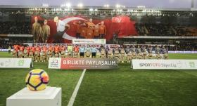 Başakşehir-Beşiktaş maçından notlar