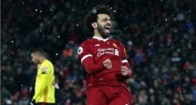 Müslüman futbolcuların haftası